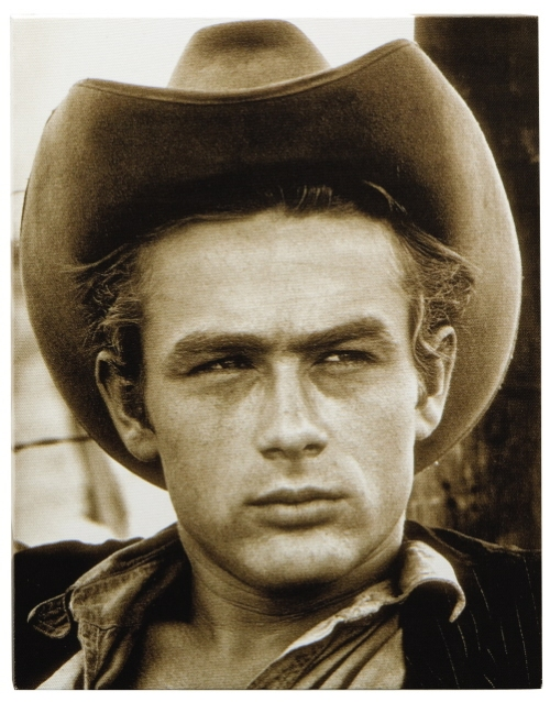 Swoon, James Dean