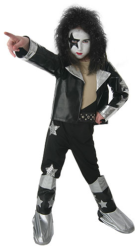 Kids costume Starchild