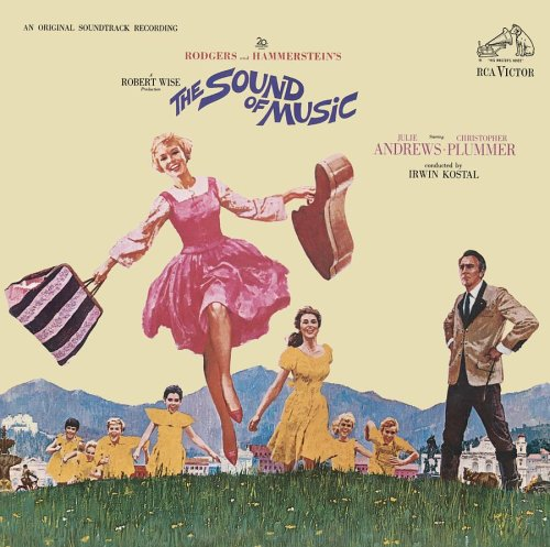 Sound of Music album cover